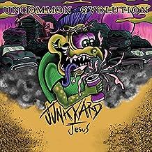 Junkyard Jesus Ep