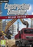 Construction Simulator - Deluxe edition