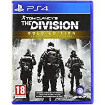 Tom Clancy's The Division Gold - [AT PEGI] - [Playstation 4] - [Edizione: Germania]