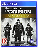 Tom Clancy's The Division Gold - [AT PEGI] - [Playstation 4]