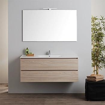 Bagno Mobiletti con lavabo PIANETAFFARI Mobile da Bagno ...