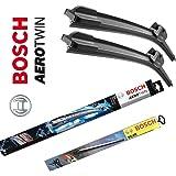 Bosch Scheibenwischer Rear A383h Länge 380mm Scheibenwischer Für Heckscheibe Auto