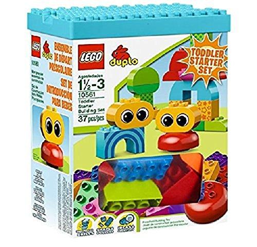 LEGO Duplo -  Set de Construcción para Bebés (10561)
