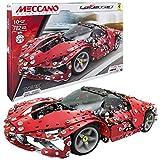 Meccano Spin Master 6032900 Ferrari LaFerrari Lizenzmodell