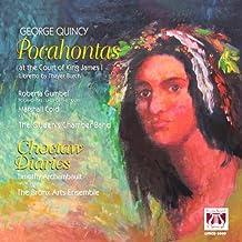 Pocahontas & Choctaw Diaries