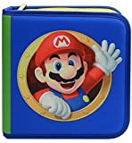 PDP - Bolsa Pull And Go Folio Mario & Luigi XL (Nintendo 3Ds)