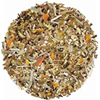 The Indian Chai - Ayurvedic Detox Tea|Herbal Tea|Cleansing Tea|Supports Weight Loss|100g