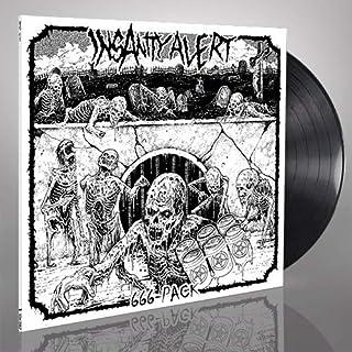 666-Pack (Black Vinyl) [Vinyl LP]
