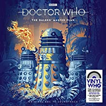 The Daleks' Master Plan (Exclusive Edition) [VINYL]