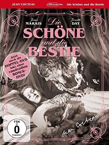 Bild von Die Schöne und die Bestie [DVD]