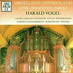 Orgelland Ostfriesland