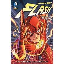 Flash - Seguindo em Frente - Volume 1 (Em Portuguese do Brasil)