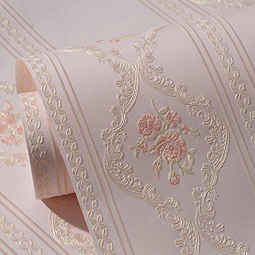 rugai-ue-carte-da-parati-non-tessuto-vivente-romantica-camera-da-letto-di-carta-parete-di-fondo-3