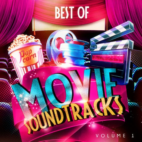 Best of Movie Soundtracks, Vol...