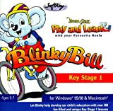 Picture Of Blinky Bill Key Stage 1