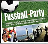 Fussball-Party -