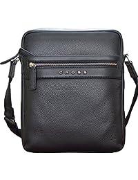 Cross Men's Genuine Leather Cross-body / Sling Bag For IPad