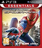 Cheapest The Amazing SpiderMan (PS3) on PlayStation 3