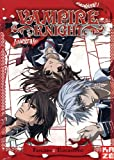 Vampire Knight Stg.1 (Box 4 Dvd)
