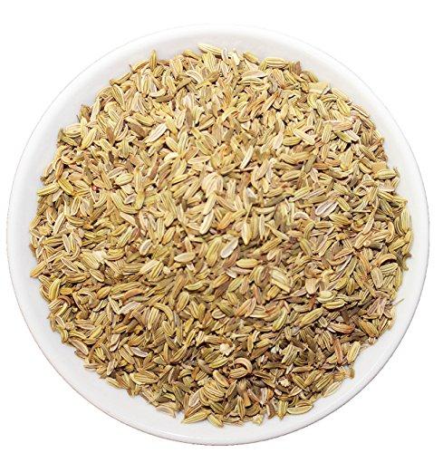 Fenchel süß ganz Ia 1 kg 1000 g ~ naturrein ~ ohne Zusätze ~ gentechnisch unverändert ~...