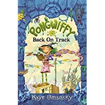 Pongwiffy: Back on Track (book 7)