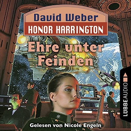 Produktbild Ehre unter Feinden (Honor Harrington 6)