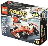 #8: Lego 75879 Speed Champions Scuderia Ferrari SF16-H