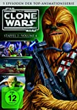 Star Wars: The Clone Wars - dritte Staffel, Vol.4