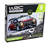 WRC- Ice Rally Cup, Color Negro (Fábrica De Juguetes 91000.0)
