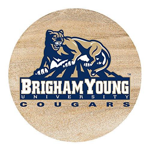 Thirstystone Drink Untersetzer Set, Brigham (Young Universität -