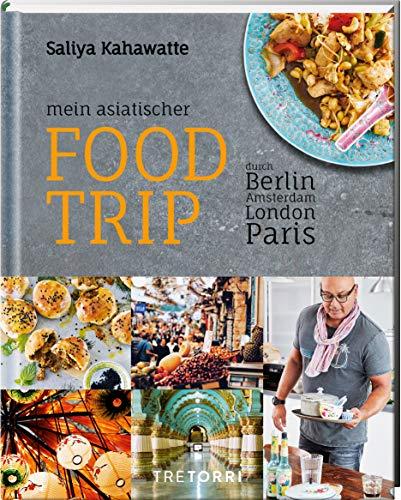 Mein asiatischer Foodtrip: durch Berlin, Amsterdam, London, Paris