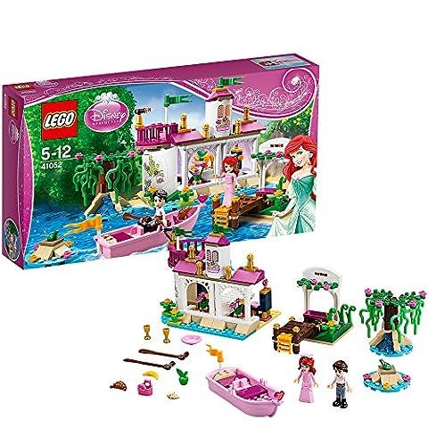 Le Baiser Des Sirenes - Lego Disney Princess - 41052 - Le