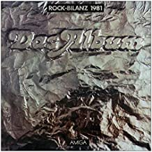 Rock-Bilanz 1981