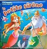 La Petite Sirène, mon premier conte Pop-Up