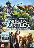 Teenage Mutant Ninja Turtles: Out Of The Shadows (DVD + Digital Download) [2016]