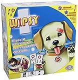 Unbekannt editrice giochi 1233–wipsy, spielt dem Tierarzt mit Die liebenswerten Welpe
