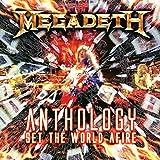 Megadeth Progressive Metal