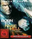 Born to Raise Hell (Uncut)