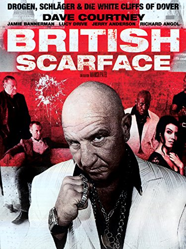 British Scarface Cover