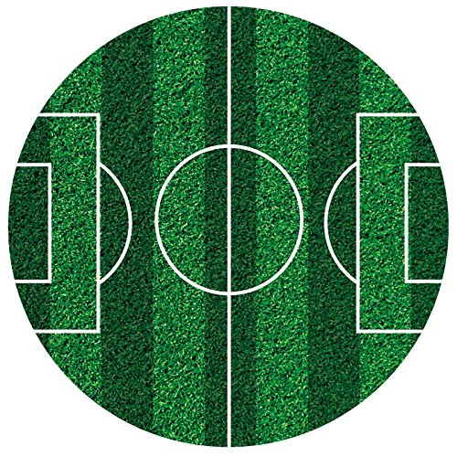 Tortenaufleger Fussball 21