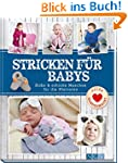 Stricken für Babys: Süße & schicke Ma...