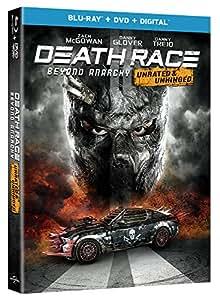 Death Race: Anarchia (DVD)