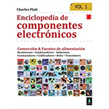 Enciclopedia de componentes electrónicos. Vol 1