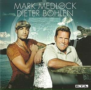 incl. Sing Haleluja (CD Album Mark Medlock & Dieter Bohlen, 15 Tracks)