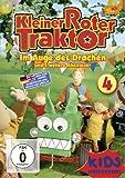Kleiner roter Traktor 04 - Im Auge des Drachen und 5 weitere Abenteuer