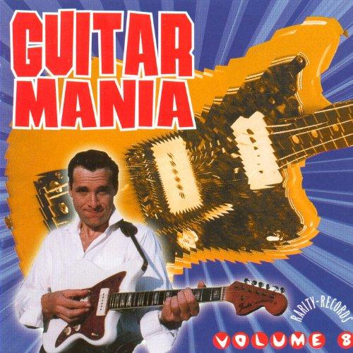 Guitar Mania 8