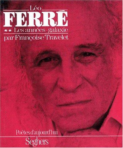 P93 - LEO FERRE - TOME 2
