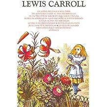 Lewis Carroll - T1 - NE (1)