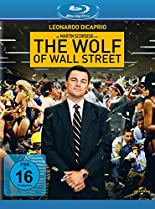 The Wolf of Wall Street [Blu-ray] hier kaufen