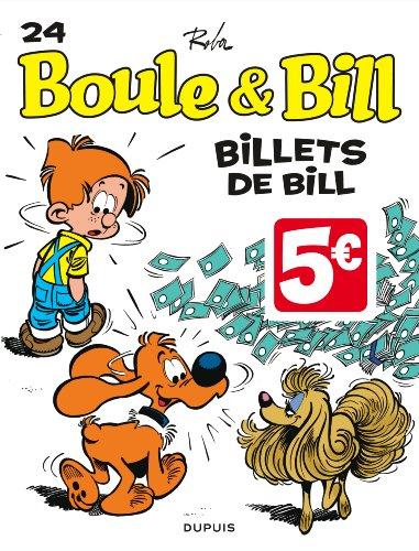 Boule & Bill, Tome 25 :